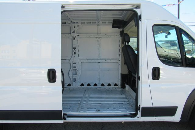 2017 Ram ProMaster Cargo Van Chicago, Illinois 13