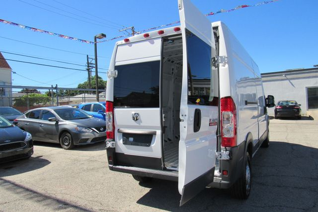 2017 Ram ProMaster Cargo Van Chicago, Illinois 16