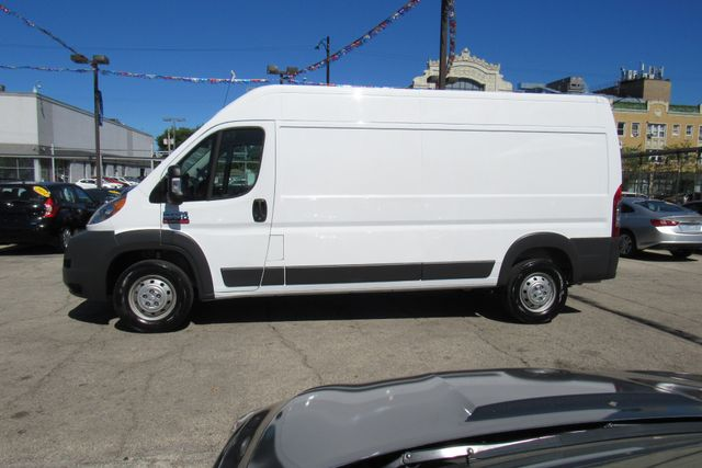 2017 Ram ProMaster Cargo Van Chicago, Illinois 3