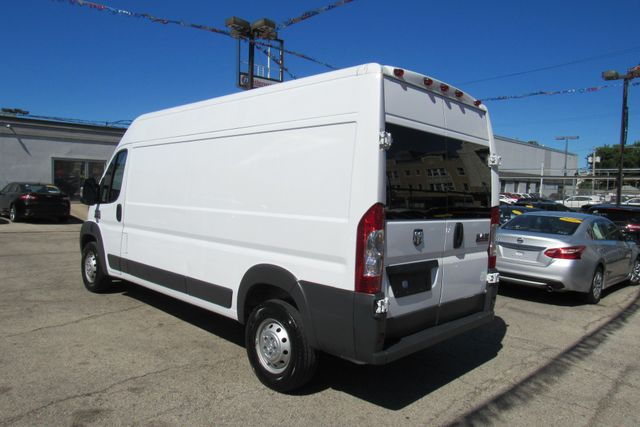 2017 Ram ProMaster Cargo Van Chicago, Illinois 4