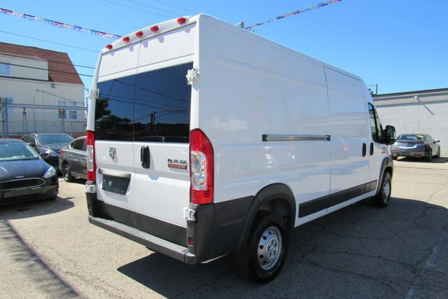 2017 Ram ProMaster Cargo Van Chicago, Illinois 6