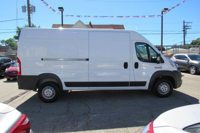 2017 Ram ProMaster Cargo Van Chicago, Illinois 7