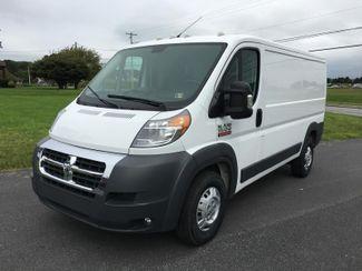 2017 Ram ProMaster Cargo Van in Ephrata, PA