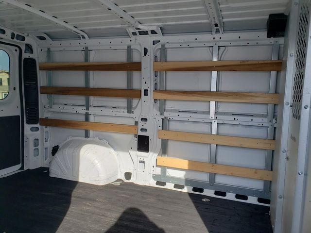 2017 Ram ProMaster Cargo Van in Ephrata, PA 17522