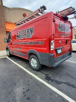 2017 Ram ProMaster Cargo Van Low Roof in Kernersville, NC 27284
