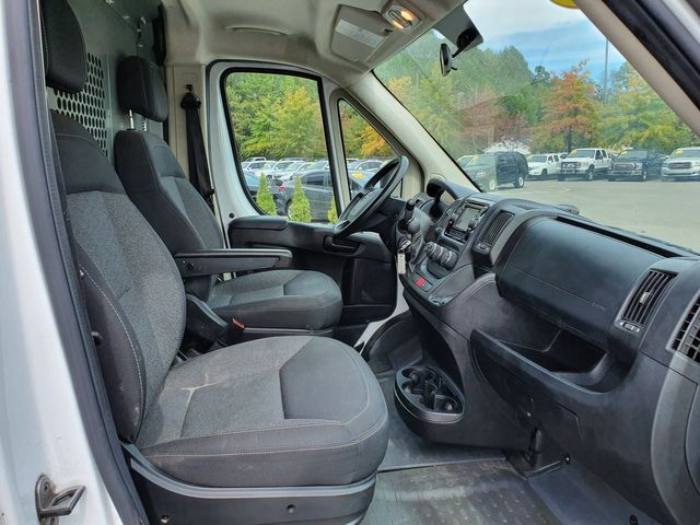 2017 Ram ProMaster Cargo Van 2500 High Roof in Louisville, TN 37777