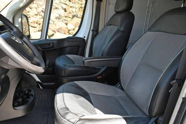 2017 Ram ProMaster Cargo Van Naugatuck, Connecticut 15