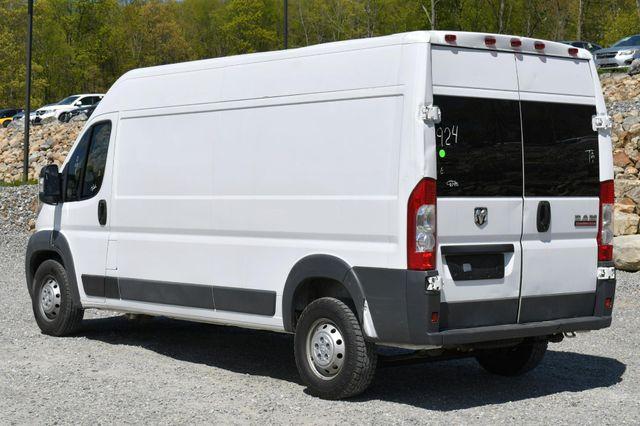 2017 Ram ProMaster Cargo Van Naugatuck, Connecticut 4
