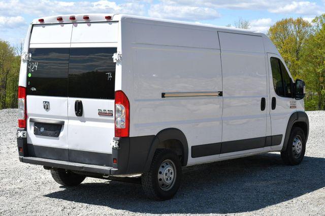 2017 Ram ProMaster Cargo Van Naugatuck, Connecticut 6