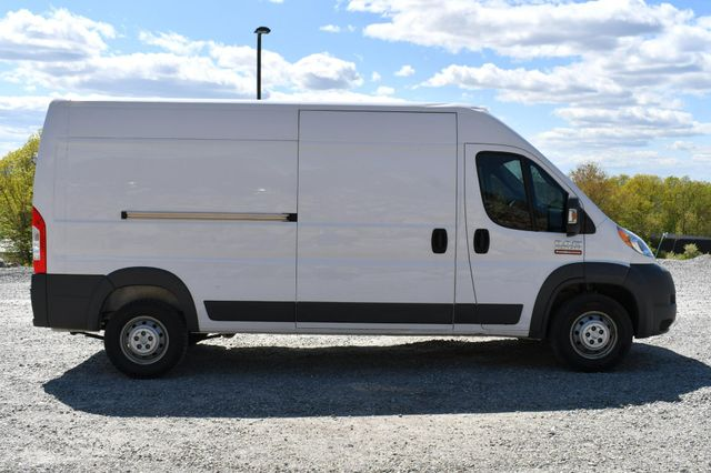 2017 Ram ProMaster Cargo Van Naugatuck, Connecticut 7