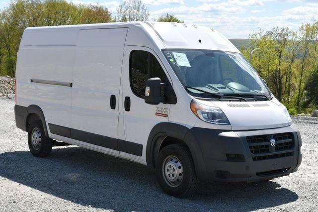 2017 Ram ProMaster Cargo Van Naugatuck, Connecticut 8