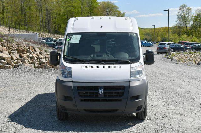2017 Ram ProMaster Cargo Van Naugatuck, Connecticut 9