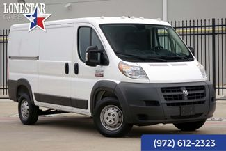 2017 Ram ProMaster 1500 Cargo Van Clean Carfax One Owner Warranty in Plano Texas, 75093