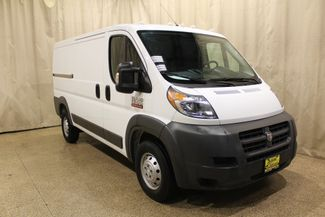 2017 Ram ProMaster Cargo Van ProMaster LOW ROOF in IL, 61073
