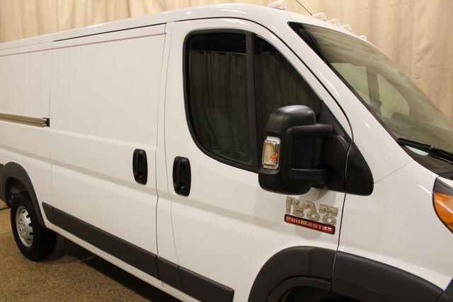 2017 Ram ProMaster Cargo Van ProMaster LOW ROOF in Roscoe IL, 61073