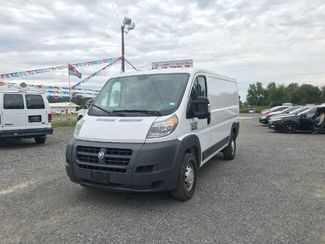 2017 Ram ProMaster Cargo Van 1500 Low Roof Tradesman 136-in. WB in Shreveport LA, 71118