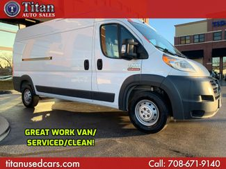 2017 Ram ProMaster Cargo Van High Roof in Worth, IL 60482