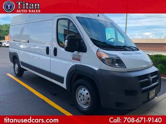 2017 Ram ProMaster Cargo Van in Worth, IL 60482