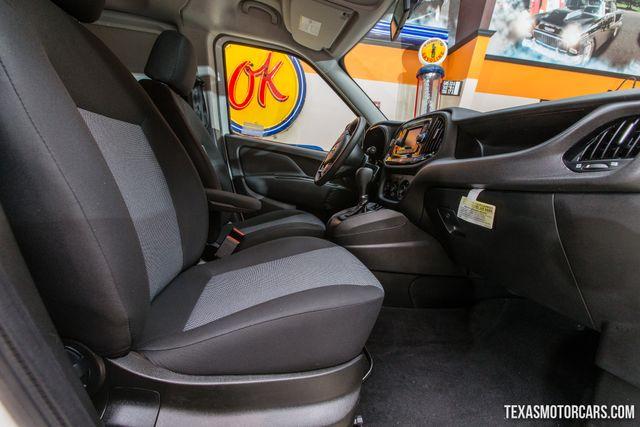 2017 Ram ProMaster City Cargo Van Tradesman in Addison, Texas 75001