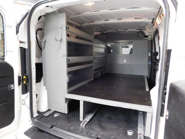 2017 Ram ProMaster City Cargo Van Tradesman SLT in Airport Motor Mile ( Metro Knoxville ), TN 37777