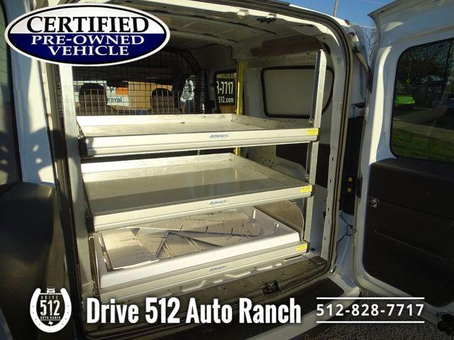 2017 Ram ProMaster City Cargo Van Tradesman SLT in Austin, TX 78745