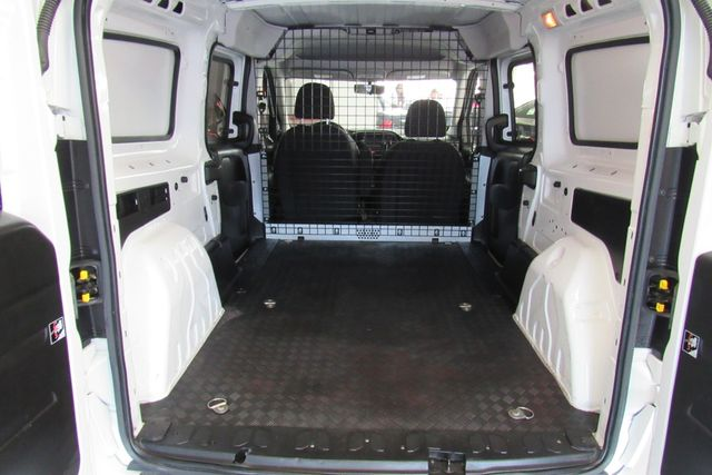 2017 Ram ProMaster City Cargo Van Tradesman SLT W/BACK UP CAM Chicago, Illinois 10