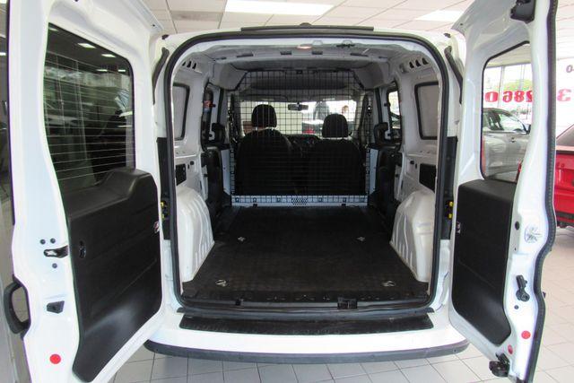 2017 Ram ProMaster City Cargo Van Tradesman SLT W/BACK UP CAM Chicago, Illinois 9