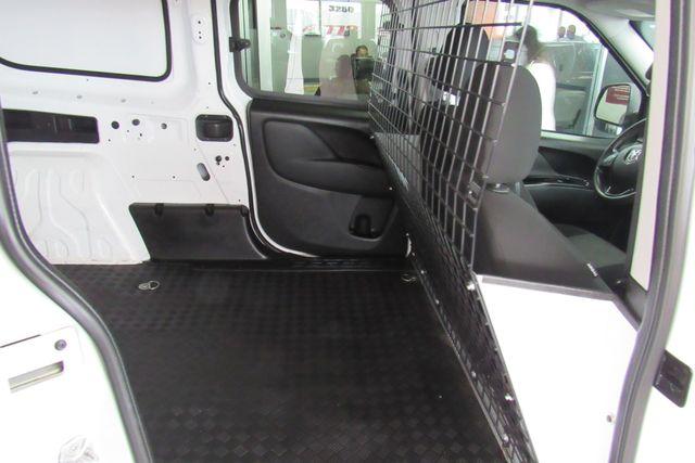 2017 Ram ProMaster City Cargo Van Tradesman SLT W/BACK UP CAM Chicago, Illinois 18