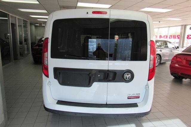 2017 Ram ProMaster City Cargo Van Tradesman SLT W/BACK UP CAM Chicago, Illinois 6