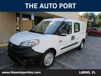 2017 Ram ProMaster City Cargo Van Tradesman in Clearwater Florida, 33773