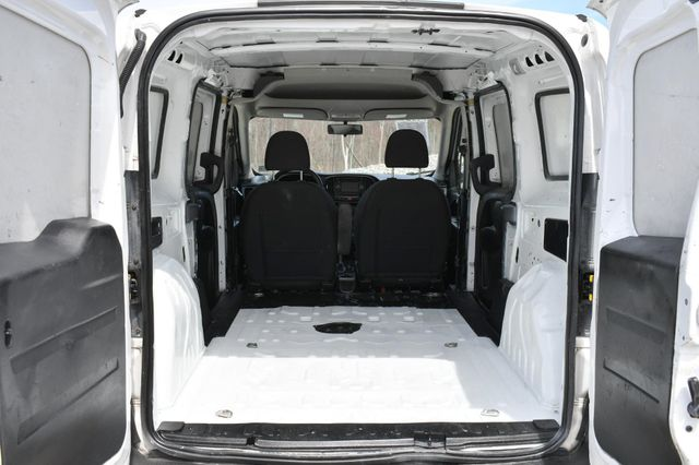 2017 Ram ProMaster City Cargo Van Tradesman Naugatuck, Connecticut 12