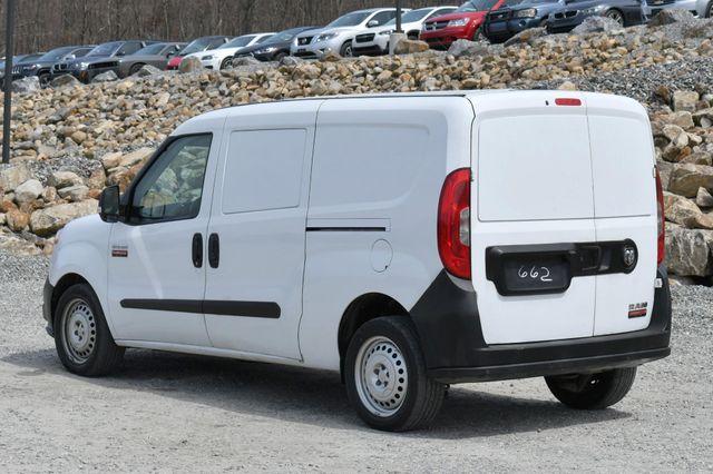 2017 Ram ProMaster City Cargo Van Tradesman Naugatuck, Connecticut 4