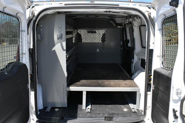2017 Ram ProMaster City Cargo Van Tradesman SLT Naugatuck, Connecticut 12
