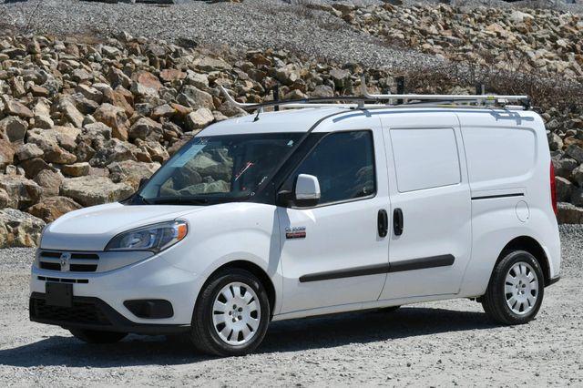 2017 Ram ProMaster City Cargo Van Tradesman SLT Naugatuck, Connecticut 2