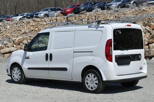2017 Ram ProMaster City Cargo Van Tradesman SLT Naugatuck, Connecticut 4