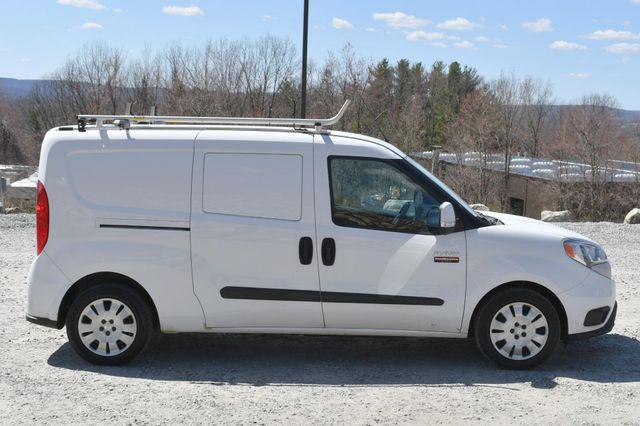 2017 Ram ProMaster City Cargo Van Tradesman SLT Naugatuck, Connecticut 6