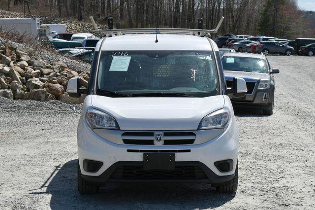 2017 Ram ProMaster City Cargo Van Tradesman SLT Naugatuck, Connecticut 8