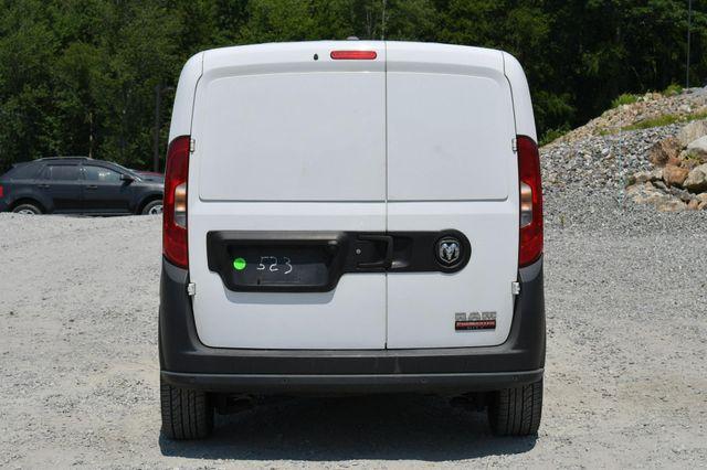2017 Ram ProMaster City Cargo Van Tradesman Naugatuck, Connecticut 5