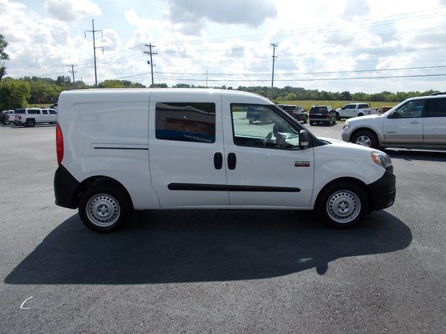 2017 Ram ProMaster City Cargo Van Tradesman Shelbyville, TN 10