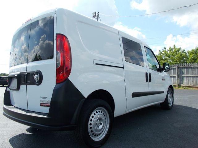 2017 Ram ProMaster City Cargo Van Tradesman Shelbyville, TN 11