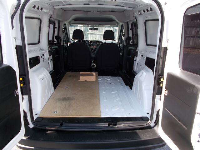 2017 Ram ProMaster City Cargo Van Tradesman Shelbyville, TN 16