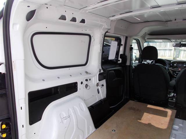 2017 Ram ProMaster City Cargo Van Tradesman Shelbyville, TN 17