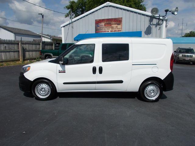 2017 Ram ProMaster City Cargo Van Tradesman Shelbyville, TN 2