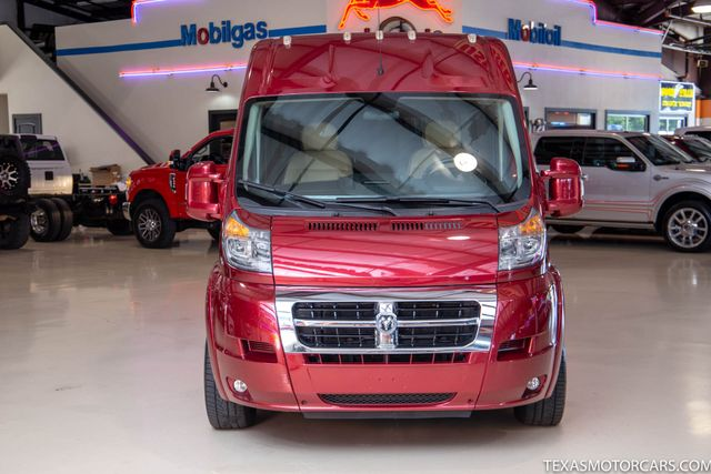 2017 Ram ProMaster Window Van Passenger in Addison, Texas 75001