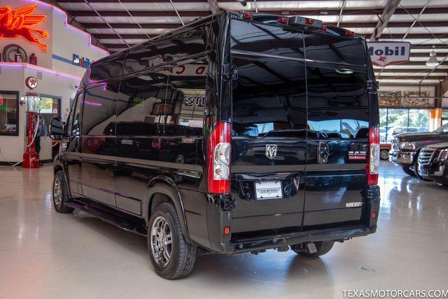 2017 Ram ProMaster Window Van Passenger in Addison, Texas 75001