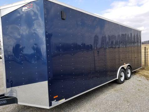 2017 Rc 8.5X24TA3 8.5X24 CAR HUALER in , Ohio