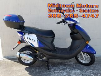 2017 Riya Fit-50 Scooter 50cc in Daytona Beach , FL 32117