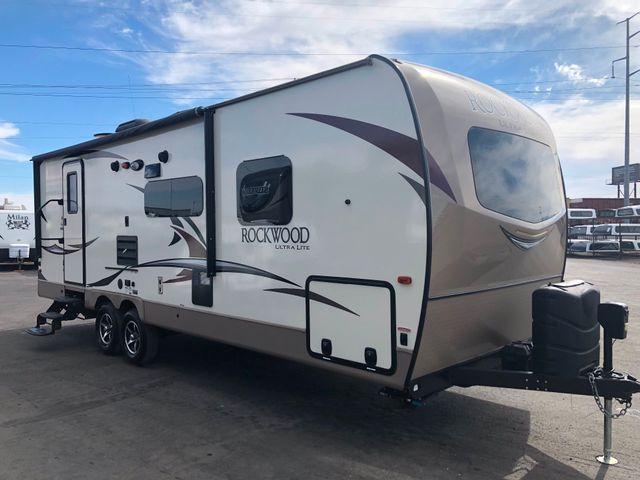 2017 Rockwood 2606WS   in Surprise-Mesa-Phoenix AZ