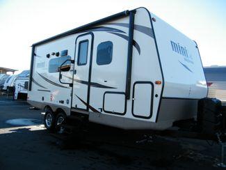 2017 Rockwood Mini Lite 2104S   in Surprise-Mesa-Phoenix AZ