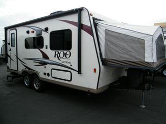2017 Rockwood Roo 19ROO Hybrid   in Surprise-Mesa-Phoenix AZ